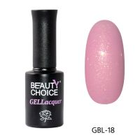Гель-лак Beauty Choice GBL-18, 10 мл