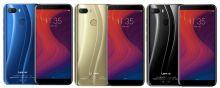 Смартфон 5.7 Lenovo k5 play