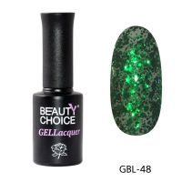 Гель-лак Beauty Choice GBL-48, 10 мл