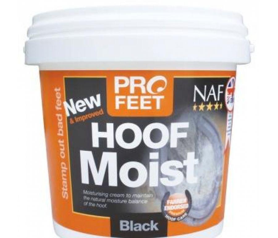 Гель для копыт PROFEET Hoof Moist, натуральный, 900 гр, NAF Англия