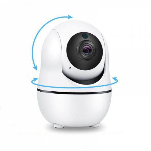 Wi-Fi IP камера Орбита VP-W20