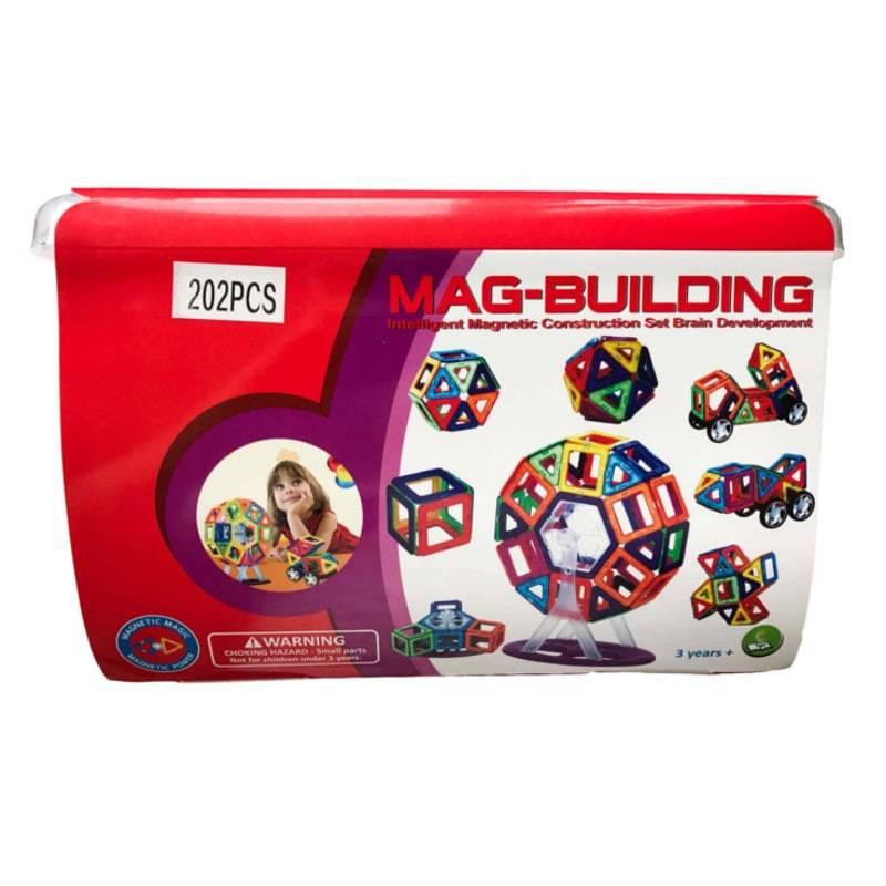 Mag-building 202 детали