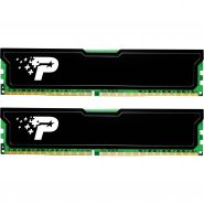 Оперативная память Patriot Viper 32Gb Kit (2 x 16GB) DDR4 2666MHz (PSD432G2666KH)