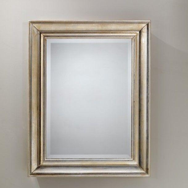 Зеркало в ванную Devon&Devon Edward 69,5х89,5 ФОТО