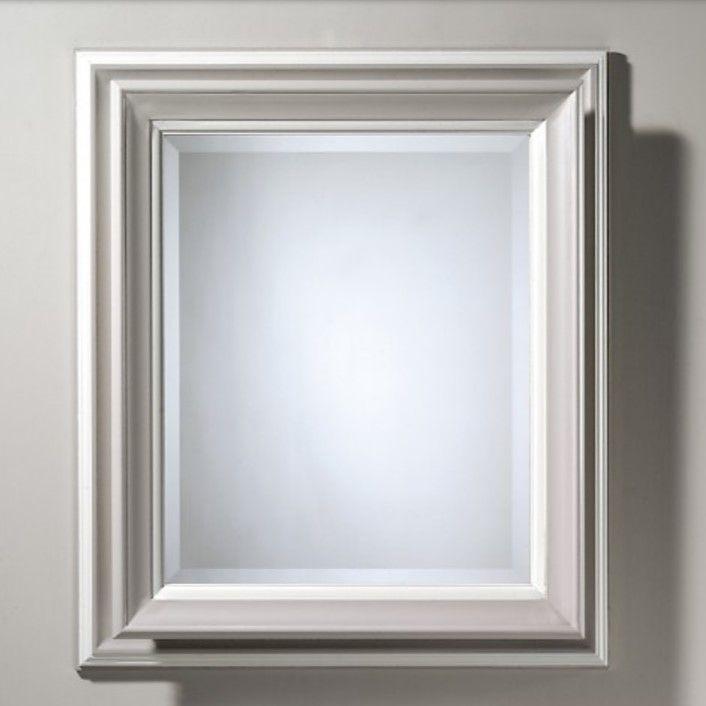 Зеркало в ванную Devon&Devon Harold 72х82 ФОТО