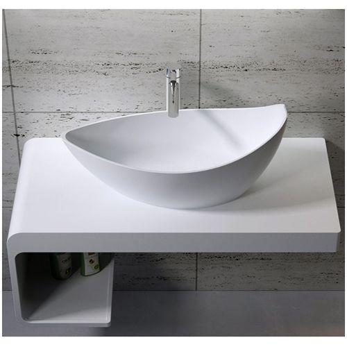 Раковина NS Bath NST-6733