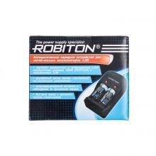 Зарядное устройство ROBITON SmartRCR123