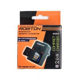 Зарядное устройство ROBITON 9V20-2