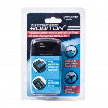 Зарядное устройство ROBITON SmartCharger Traveller