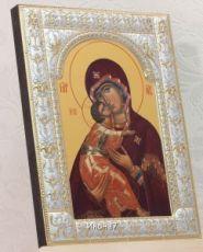 Владимирская икона БМ (18х24см)