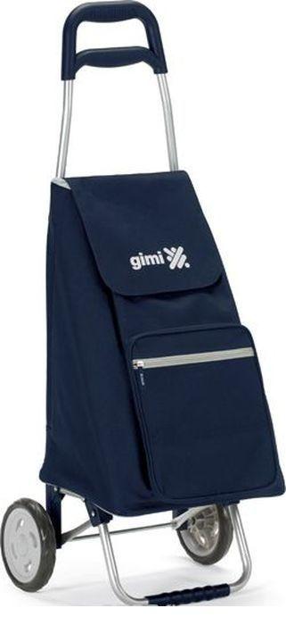 Сумка-тележка GIMI ARGO, синяя