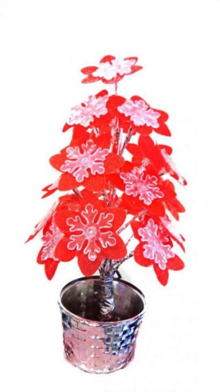 Светодиодные Светильники Цветы В Корзине