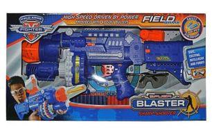 Электромеханический бластер Blaze