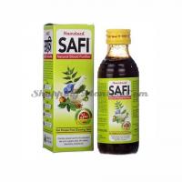 Сироп Сафи для очищения крови Хамдард | Hamdard Safi Syrup Natural Blood Purifier