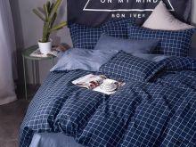 Комплект постельного белья Сатин SL 1.5 спальный Арт.15/368-SL
