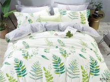 Комплект постельного белья Сатин SL 1.5 спальный Арт.15/373-SL