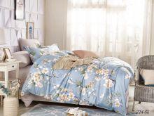 Комплект постельного белья Сатин SL  евро  Арт.31/224-SL