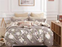 Комплект постельного белья Сатин SL  евро  Арт.31/292-SL