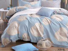 Комплект постельного белья Сатин SL  евро  Арт.31/370-SL