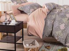 Комплект постельного белья Сатин SL  семейный  Арт.41/371-SL