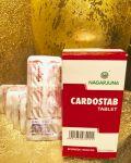 Кардостаб Cardostab Nagarjuna - при гипертонии, тревоге и тахикардии, 100 таб