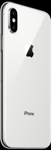 Apple iPhone XS Silver 64 Gb