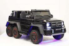 Электромобиль Mercedes-Benz G63-AMG 4WD A006AA