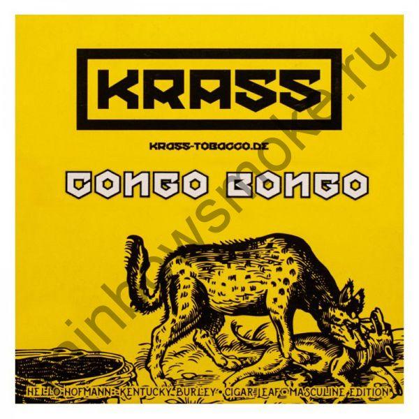 Krass M-Line 100 гр - Congo Bongo (Конго Бонго)