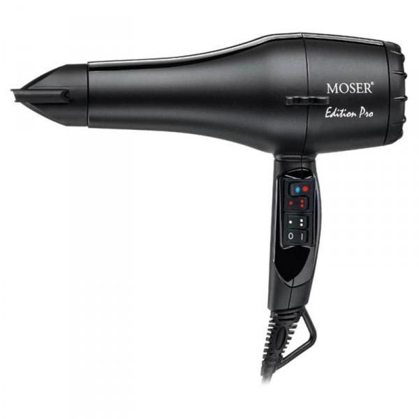 Профессиональный фен Moser 4331-0050 Edition Pro