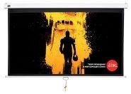 Экран настенный SCPSW-150x150BLCK