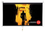 Экран настенный SCPSW-180x180BLCK