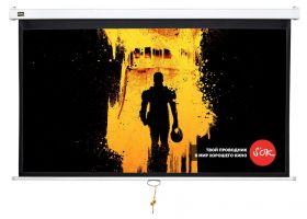 Экран настенный SCPSW-200x150