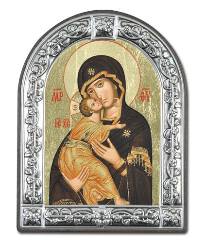 """Икона Божией Матери """"Владимирская"""" (Греция)"""