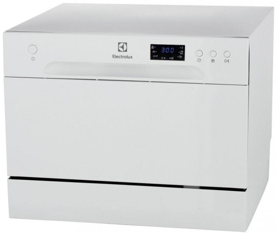 Посудомоечная машина Electrolux ESF 2400 OW