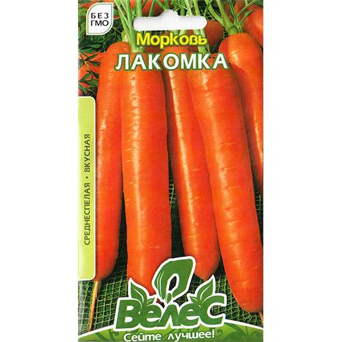 """""""Лакомка"""" (3/15/20 г) от ТМ """"Велес"""""""
