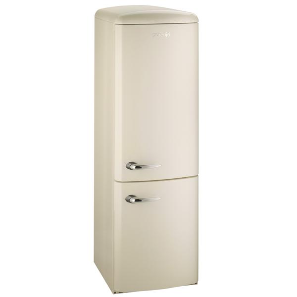 Двухкамерный холодильник Gorenje RK60359OC