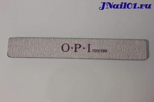 Пилки OPI 100/180 Прямоугольник