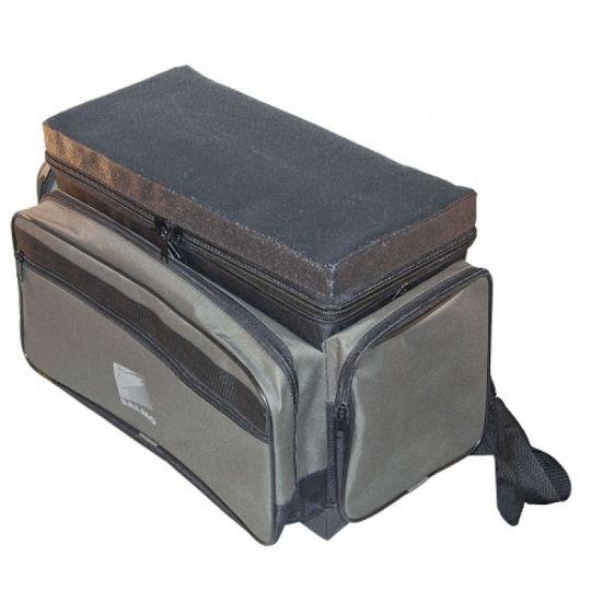 Ящик зимний сумка рыболовный пенопластовый H-1LUX