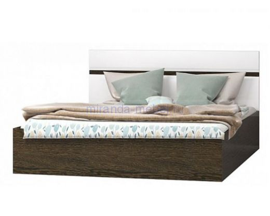 Кровать Николь 140, 160см
