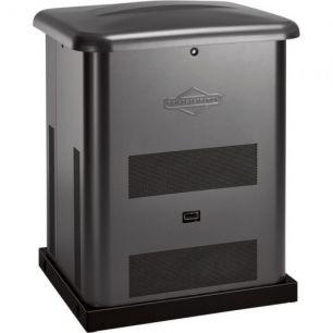 Генератор газовый Briggs & Stratton 040495 (G80, 8 кВт)