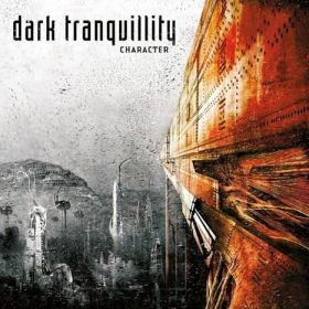"DARK TRANQUILLITY ""Character"" 2005"