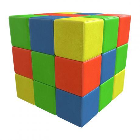 Кубик-рубик Романа ДМФ-МК-27.90.13