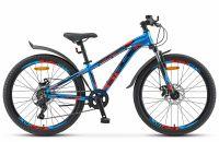 Велосипед подростковый Stels Navigator 440 MD 24 V010 (2021)