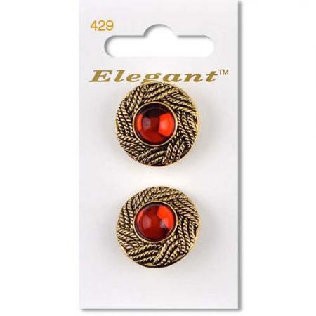 Пуговицы ELEGANT BLUMENTHAL LANSING (565100429)