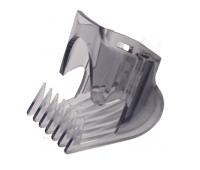 Комбинированная насадка-гребень для волос  триммера ROWENTA (Ровента) TN9000 . Артикул CS-00127467