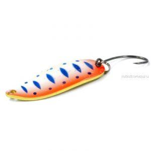 Блесна колеблющаяся Garry Angler Country Lake 3,5 гр / 30мм / цвет: 8 UV