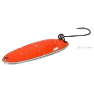 Блесна колеблющаяся Garry Angler Stream Leaf 7 гр / 42 мм / цвет:26 UV