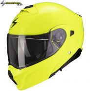 Шлем Scorpion EXO 930 Solid, Желтый