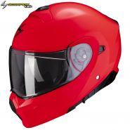 Шлем Scorpion EXO 930 Solid, Красный