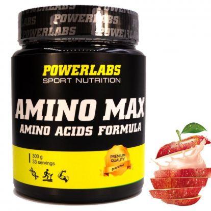 PowerLabs Amino Max 300 g